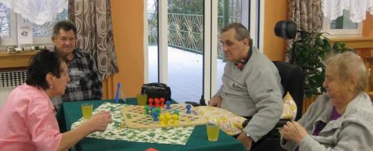 Ústecký kraj podpořil mezibořské seniory