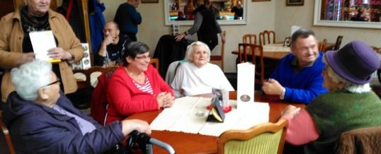 Závěrečný výlet seniorů z Domova sociálních služeb Meziboří, p.o. tohoto roku