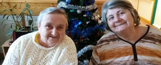 Překvapení pod vánočním stromečkem