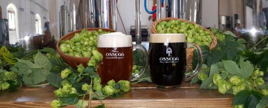 Návštěva pivovaru Ossegg