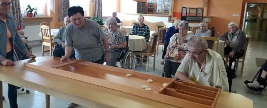 Turnaj vHolandském billiardu
