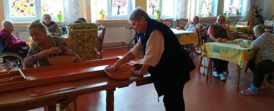 Turnaj vholadském billiardu pro mezibořské seniory