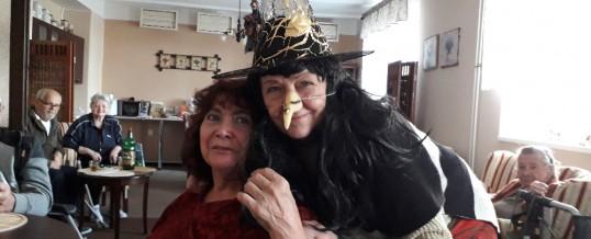 Pálení čarodějnic a zahájení grilovací sezóny