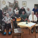 2. adventní setkávání, Česko zpívá koledy