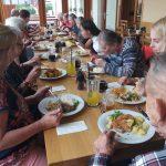 výlet, součástí je i oběd v restauraci - Zichovec