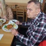 uživatel va výletě v restauraci Zichovec- oběd