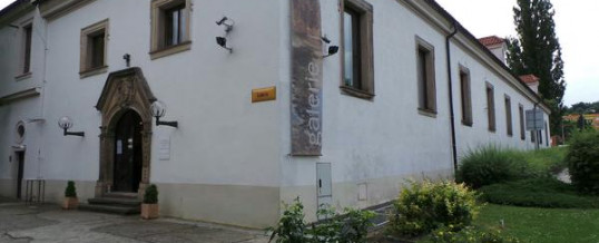 Galerie moderního umění v Roudnici nad Labem