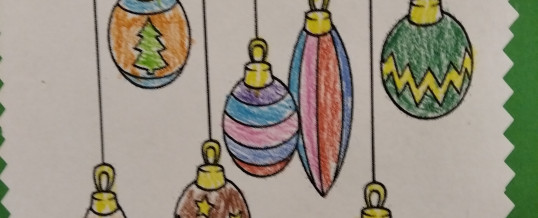 Vánoční přání pro naše seniory