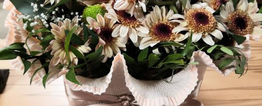 Květina od HaLuMi Květiny s láskou