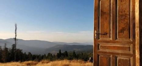 Dveře domova jsou pro všechny dokořán